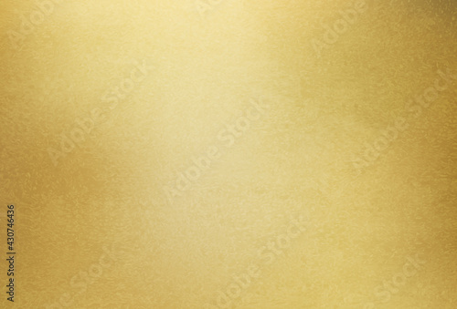 Fotografering Shiny gold texture paper or metal.