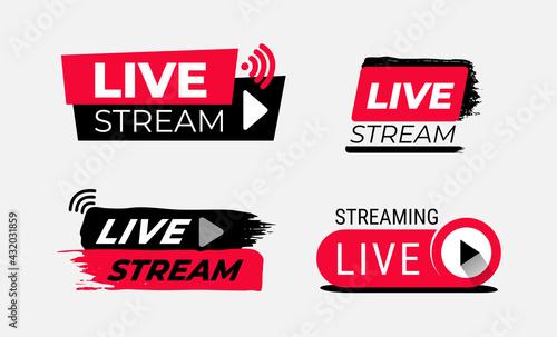 Fotografia Live streaming