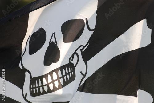 Obraz na płótnie pirates