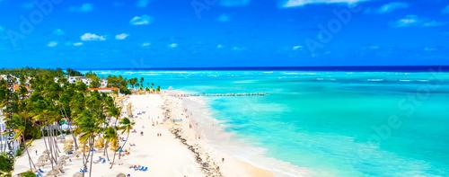 Obraz na plátně Beach vacation