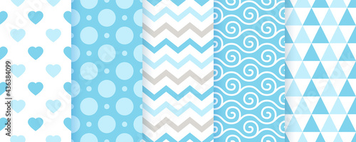 Fotografia Baby pattern