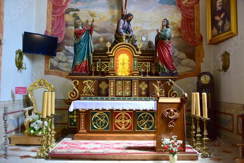 Bazylika Wadowice, kościół katolicki w rodzinnym mieście Karola Wojtyły