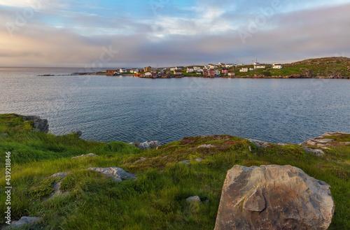 Photo Scenic Fogo Island