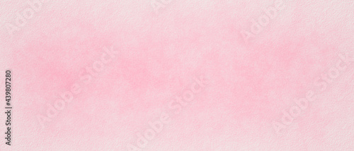 Fine grainy texture white and pink color background