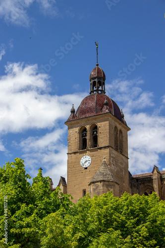 Fotografia Saint Antoine l'Abbaye
