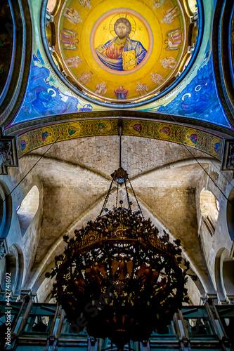 Wallpaper Mural Church of Holy Sepulchre