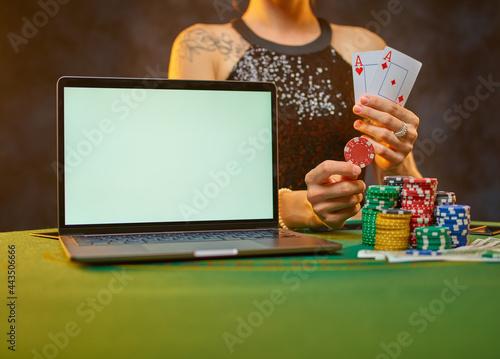 Fotografija online sports betting