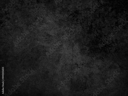 Dark cement wall in retro concept Fototapete