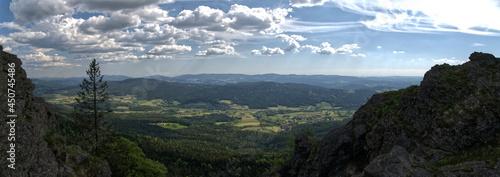 Fotografija der bayrische Wald