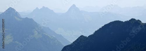 Fotografia suisse centrale
