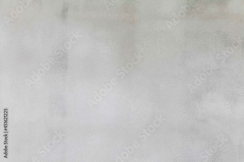 White grey concrete texture, Rough cement stone wall, Surface of old and dirty o Fotobehang
