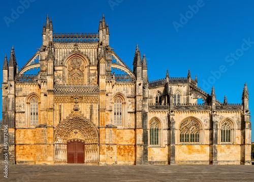 Canvas-taulu Mosteiro da Batalha