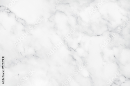 Canvastavla White marble texture for background or tiles floor decorative design