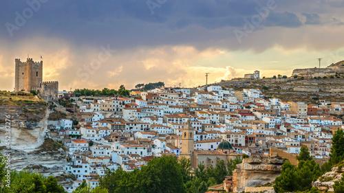 Fotografia Alcala del Jucar, Spain