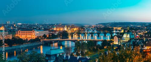 Fotografie, Obraz Prague, Czech Republic