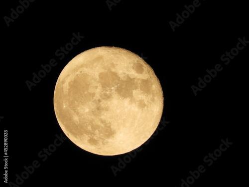 Tela 満月