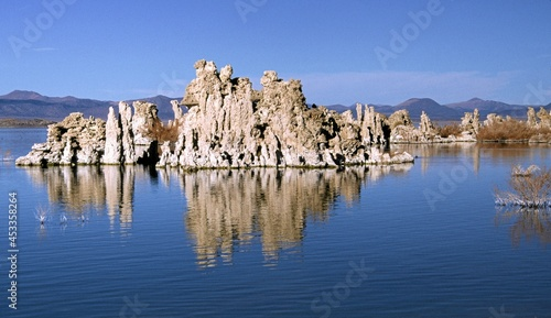 Fotografia Mono lake, California
