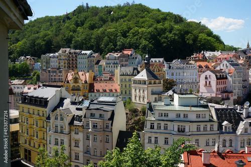 Fotografie, Obraz City landscape