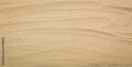 Photographie Beach sand background
