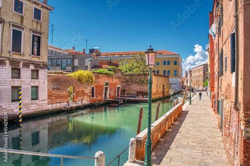 Obraz na plátně Venise, Italie