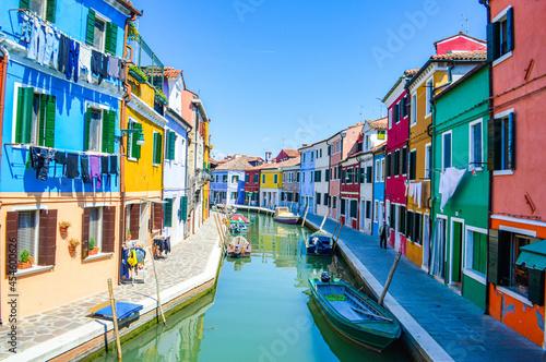 Fotografia I colori di Venezia