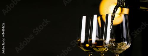 Foto Weinglas