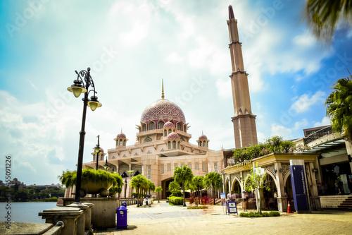 Fototapeta Putrajaya Malaysia