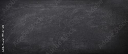 Foto black board copy space background