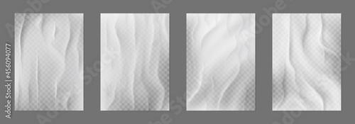 Fotografie, Obraz Glued paper