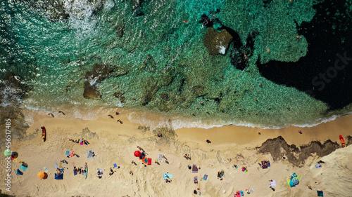 Fotografia plage saint Antoine Corse