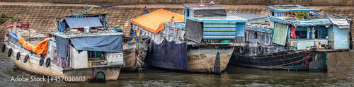 Tela Mekong transport