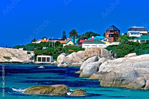 Photo Cidade do Cabo na África do Sul