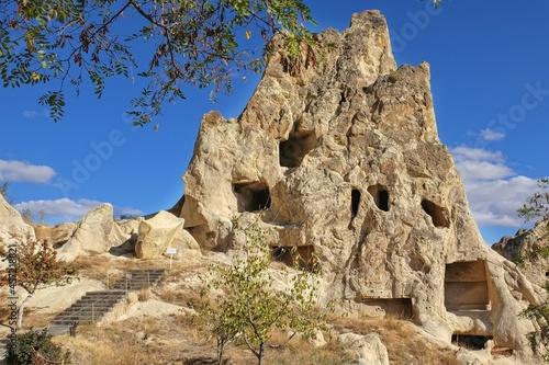 Fototapeta Travel to fairy Cappadocia