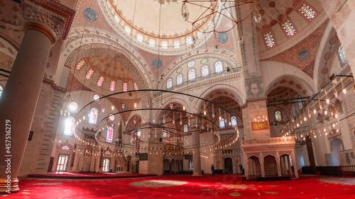 Fotografering Istanbul Turkey - 12