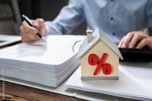 Tela House Mortgage Loan Or Credit Calculator
