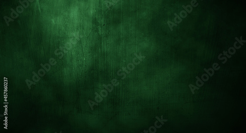 Billede på lærred Dark wall halloween background concept