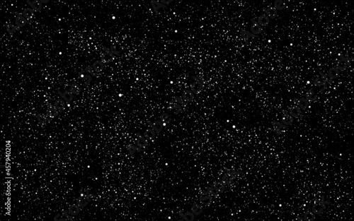Fototapeta Space background