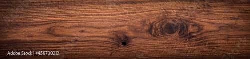 Foto Walnut wood texture