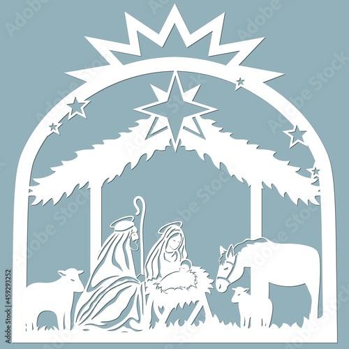 Photo Birth of Christ