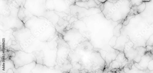 Fototapeta Luxury White Marble texture background