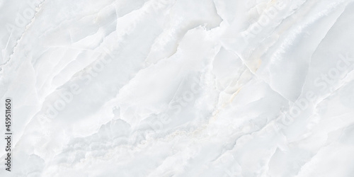 Marble texture background, natural breccia marble for ceramic wall and floor til Fototapet