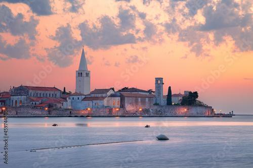 Foto Porec, Croatia