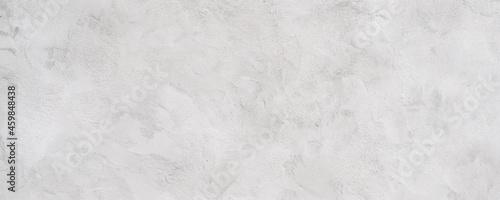Foto Light gray rough grainy stone texture background