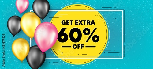 Photo Get Extra 60 percent off Sale