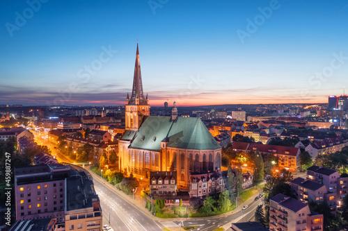 Foto Szczecin, Poland