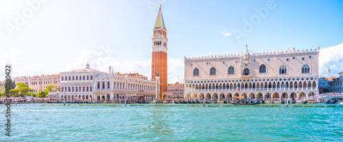 Tela Venice historical center waterfront