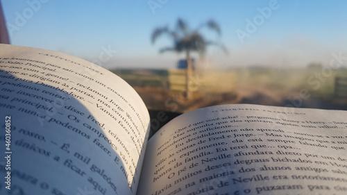 Fotografie, Obraz book of the holy book