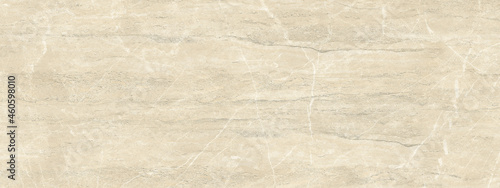 Fotografering Light marble texture background with high resolution Italian slab marble for int