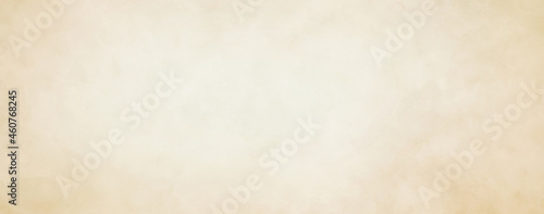 Fotografie, Obraz old white paper parchment background, off white or beige color with faint vintag