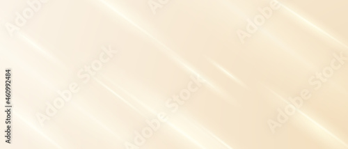 Abstract background white gold poster beauty with VIP luxury dynamic.